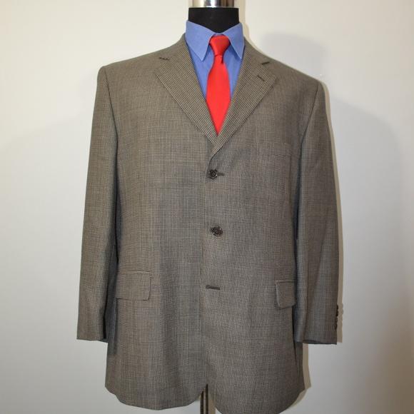 Jones New York Other - Jones New York 46R Sport Coat Blazer Suit Jacket B